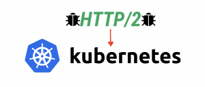 HTTP/2 DoS CVEs Affect Kubernetes too !